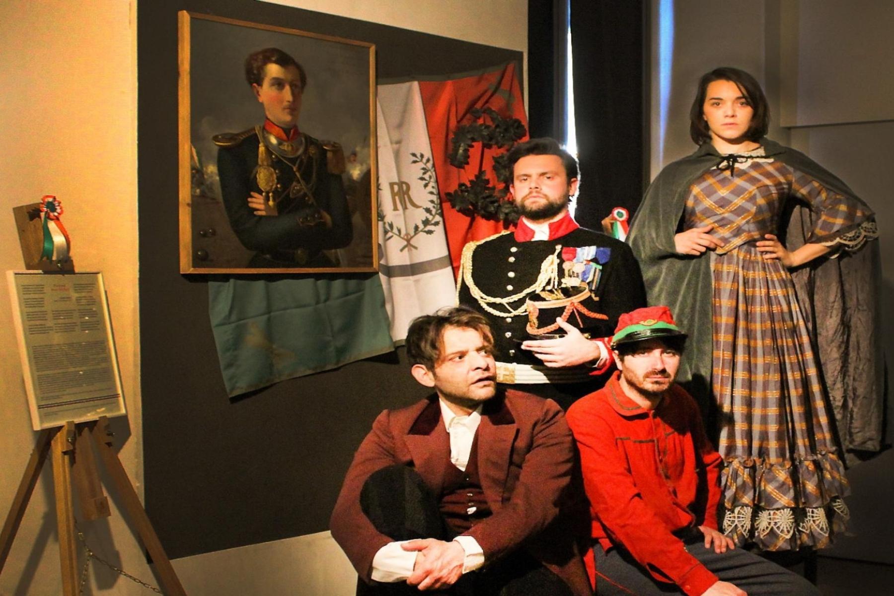 LA REPUBBLICA ROMANA. Mazzini e Garibaldi prima che fossero mille