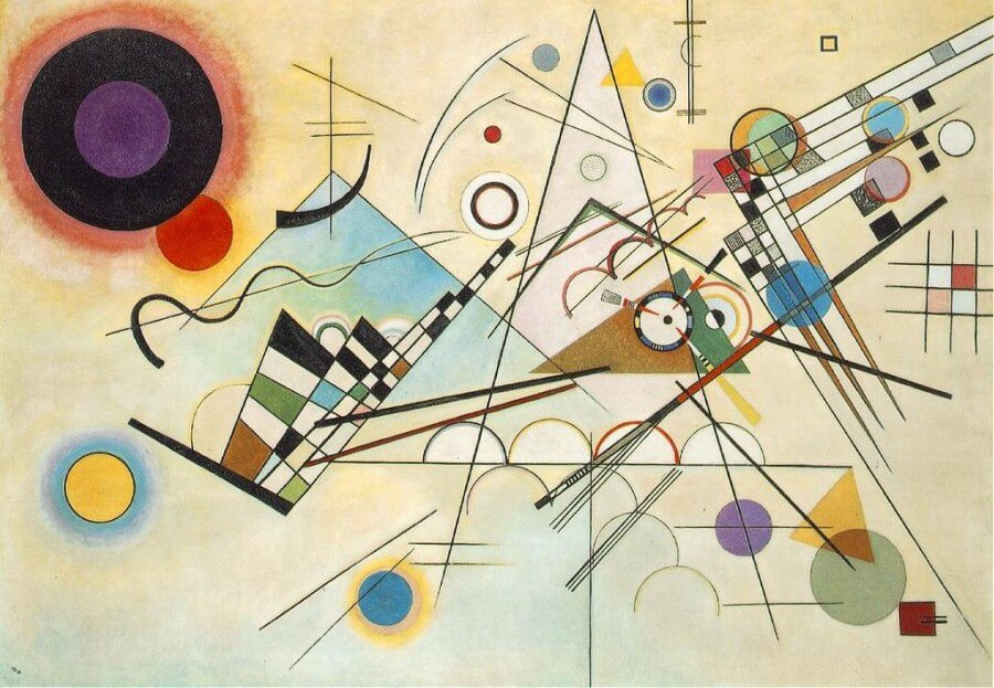 A SUON DI ARTE: ART&MUSIC