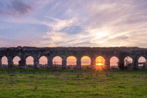 Roma Parco Acquedotti